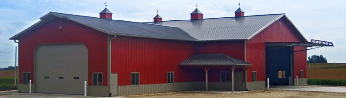 Farm & Ranch Barn in Colorado
