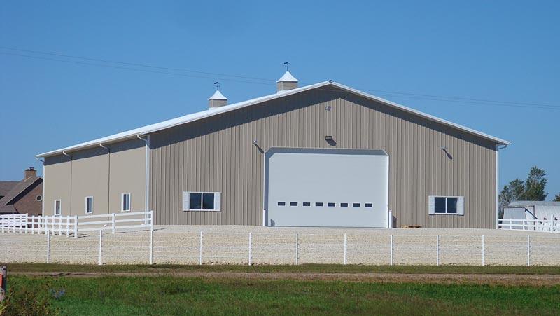Farm shops with living quarters car interior design for Farm shop with living quarters plans
