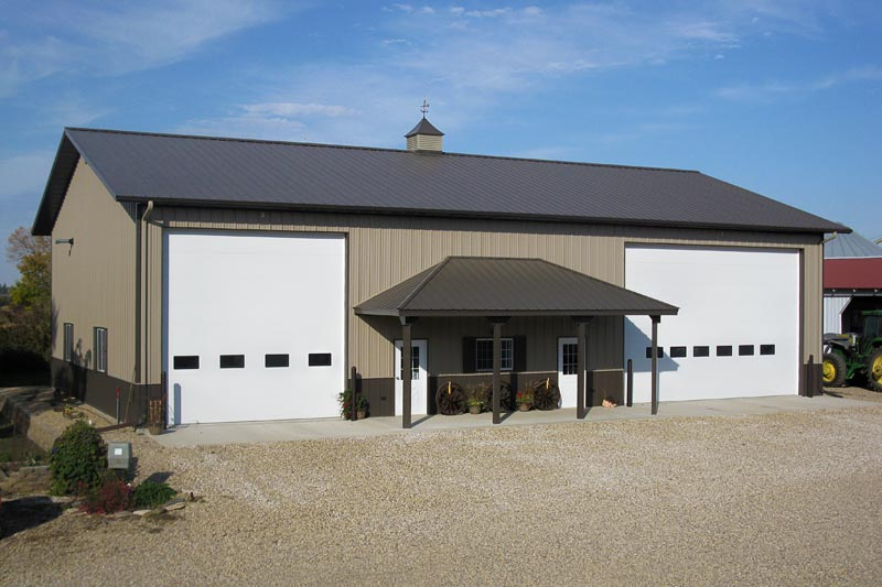 Ag Buildings For Sale