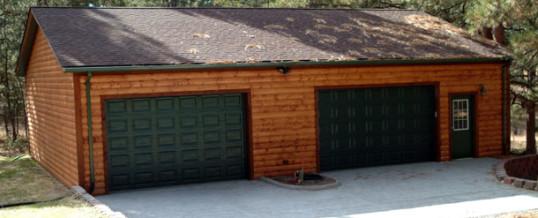 Fix Up Garages Or Build New Custom Garages Colorado