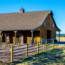 Workable Farm Buildings Designed to Accent Colorado's Open Range