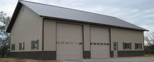 7 Tips for Building Custom Garages to Suit Colorado's Outdoor Lifestyle