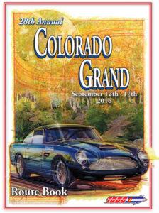Colorado Grand