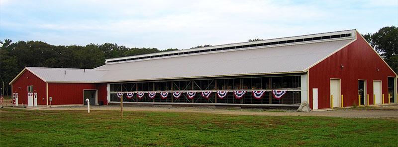 Colorado Livestock Buildings to Suit Dairy/Beef/Hog