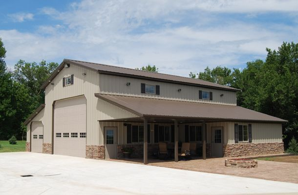 New colorado boat storage garages commercial private for Building a house in colorado