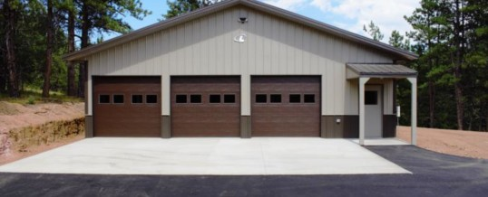 Projects Metal Buildings Storage Sheds Garages Pole