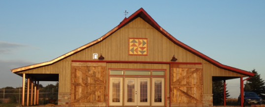 Todays Pole Barn Carriage Houses For Cars And Living