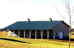 New and Always Improving Steel Buildings for Sale in Colorado