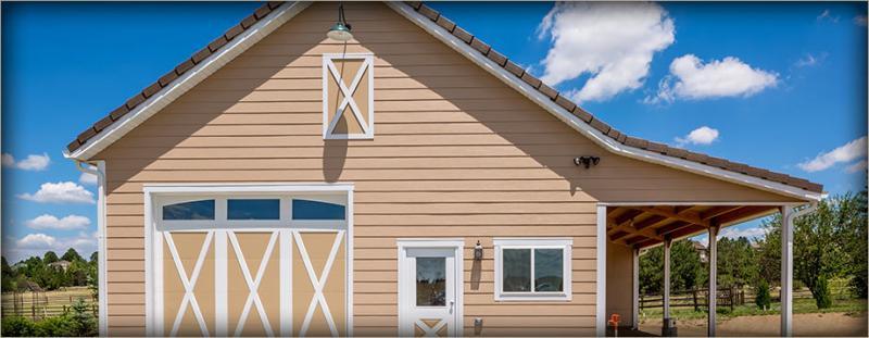 Metal Buildings, Storage Sheds, Garages, Pole Barns Colorado